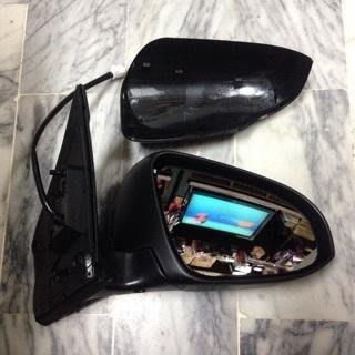 正廠 豐田 TOYOTA YARIS 14 VIOS 14 (7P:電折,電調,有燈) 後視鏡 後照鏡 歡迎詢問