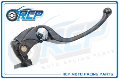 RCP KAWASAKI GTR1400 GTR 1400 2008~2019 黑色 右 煞車 拉桿 台製外銷品