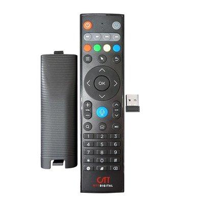 [艾爾巴數位]全新 澳德 無線體感語音遙控器 P3、P6 # 適用安博 易播等機上盒