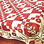 紅柿子【英文彩色版• POPULAR quilting 2013年拼布作品集 】特售70元•