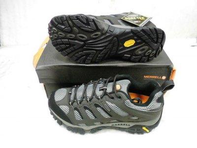 【n0900台灣健立最便宜】2016 MERRELL-GORE-TEX防水透氣輕量越野登山鞋-MOAB-J87577