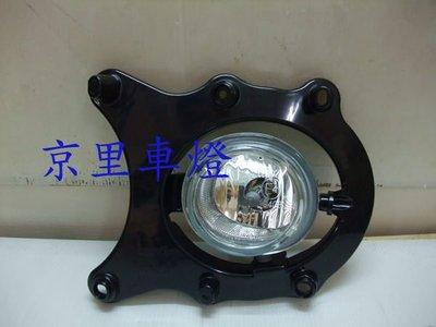 京里車燈專網  MAZDA 馬自達 GENKI ISAMU TIERRA 323 元氣前保桿霧燈一顆1100