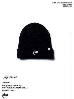 01/ 19 AES 12AW ISSUE - AES BEANIE 台中市