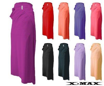 特價199-防曬綁帶裙~防曬趣~排汗王~XMAX~台灣製造~玉石纖維布料~遮陽裙~防曬裙
