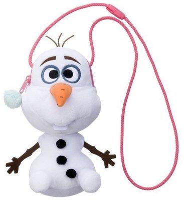 ❤Lika小舖❤日本帶回正版迪士尼冰雪...