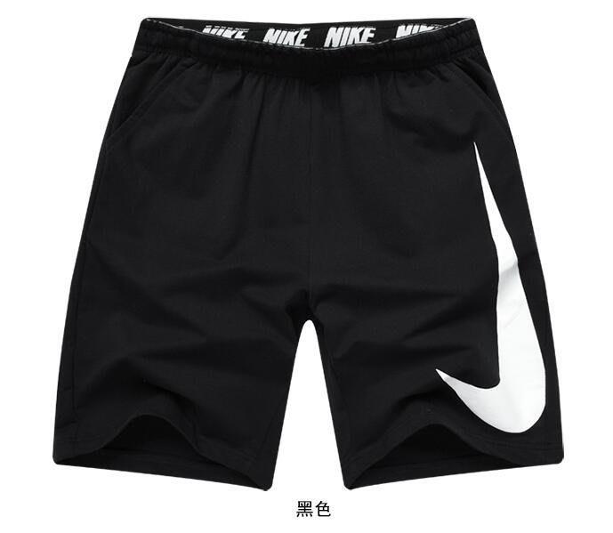 『Fashion❤House』新款薄款夏季男款短褲五分褲簡約LOGO經典款休閒個性短褲運動短褲
