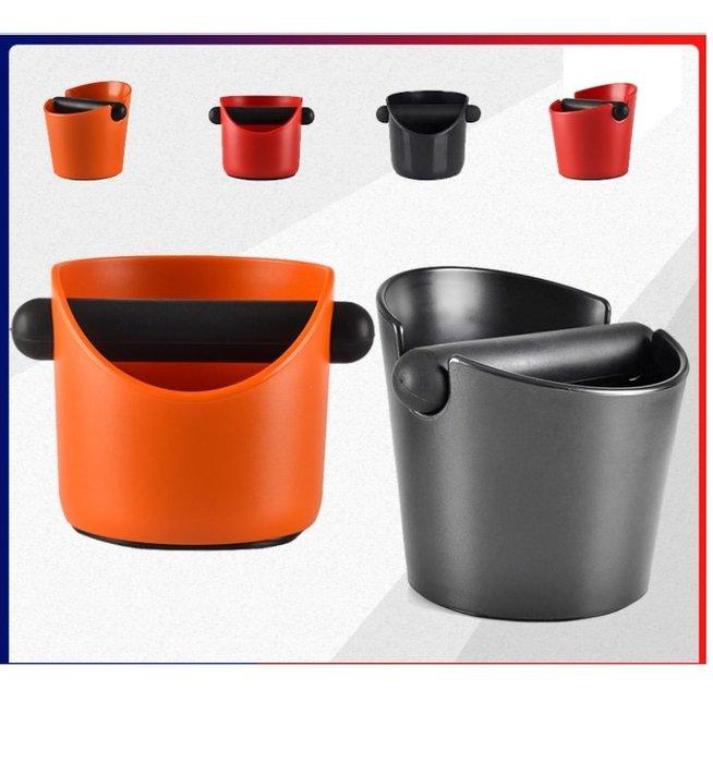 [凱溢咖啡用品] 新型大容量 粉渣桶 咖啡機專用敲渣桶 廢粉渣盒咖啡粉餅 廢渣盒