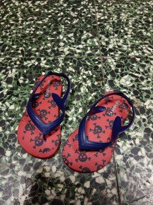 Old navy 夾腳涼鞋8號