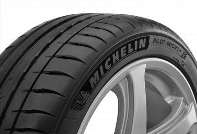 [正大] 輪胎 MICHELIN 米其林PS4  245/45/17 全新完工價一條5200元德國3D電腦四輪定位