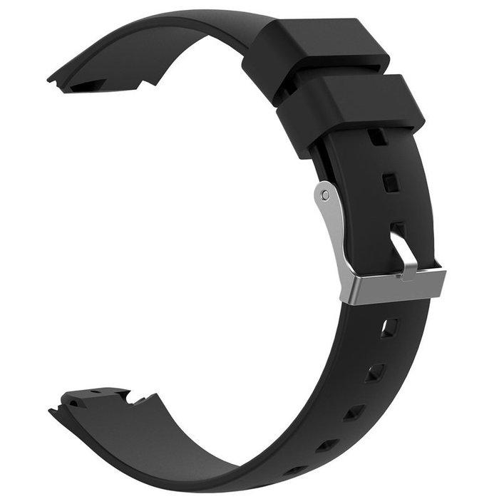 【免運】錶帶 手錶配件 ASUS華碩ZenWatch3代智能手表帶W1503Q替換腕帶 防劃硅膠保護殼套 時尚搬運工