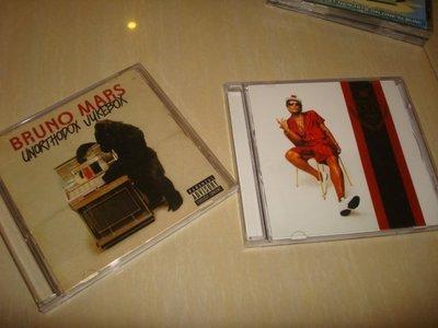 【小馬哥】好聽男歌手 CD 布魯諾瑪斯 Bruno Mars 24K Magic Unorthodox Jukebo