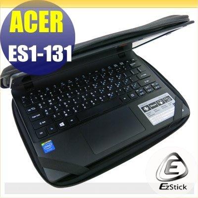 【Ezstick】ACER ES1-131 10吋寬 三合一超值防震包組 筆電包 組 (10W-L) 台北市