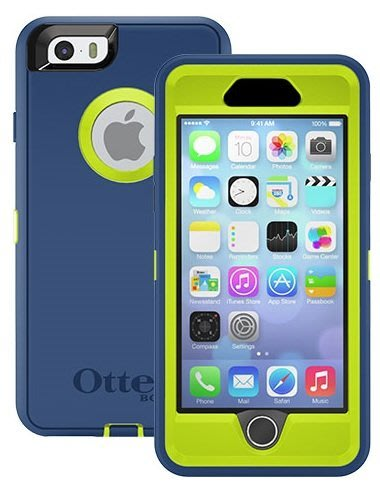 ㊣USA Gossip㊣ Otterbox Defender Series Case for iPhone 6 可以任意