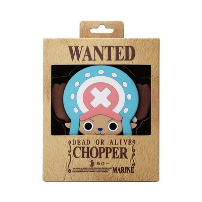one piece 海賊王 chopper  索柏 喬巴 充電器 portable power bank