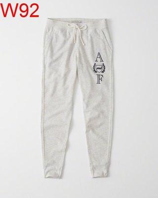 【西寧鹿】AF a&f Abercrombie & Fitch HCO 長褲  絕對真貨 可面交 W92