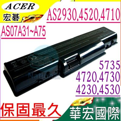 ACER-AS2930, 4520, 4710, 5735, 4720, 4730, 4230, 4530, AS07A31~A75 台中市