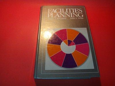 【愛悅二手書坊 15-19】Facilities Planning