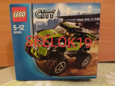 LEGO 60055 Monster Truck (MISB)
