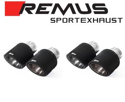 =1號倉庫= REMUS Carbon 碳纖維 102mm 尾飾 Golf R
