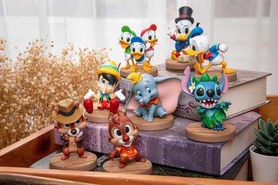 MEA-019 迪士尼經典系列 中盒8入販售