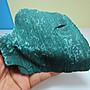 【競標網】高檔天然漂亮非洲孔雀石原礦648克...