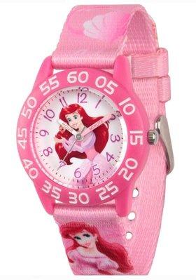 【ToyGo】 *美國空運小美人魚Ariel 指針學習錶/石英 手錶