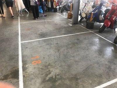 東區&永康攤位出租