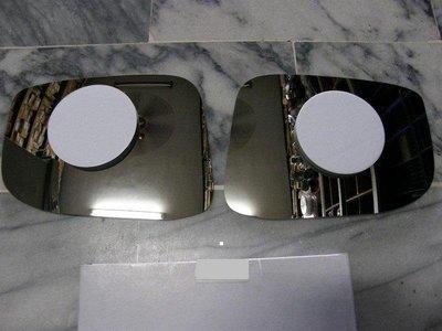 福特 ESCAPE 06 TRIBUTE 06 後視鏡片 後視鏡玻璃 鏡片玻璃 (一組兩片左/右,廣角,防眩)