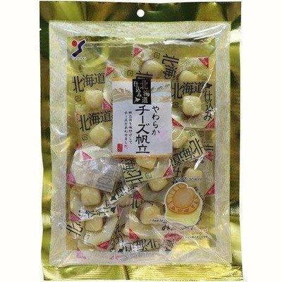 JK+3 北海道🇯🇵起司煙燻魷魚、起司帆立貝、起司鰹魚-連線預購款