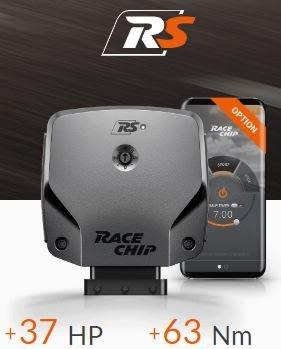 德國 Racechip 外掛 晶片 電腦 RS 手機 APP 控制 Audi 奧迪 A3 8V 1.4 TFSI 150PS 250Nm 12+ 專用