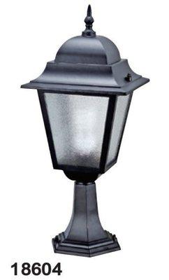 F23FGH Outdoor column lights