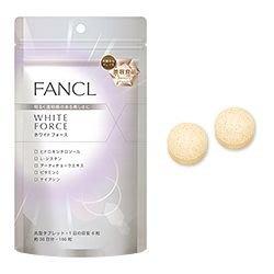 FANCL 美白丸$175