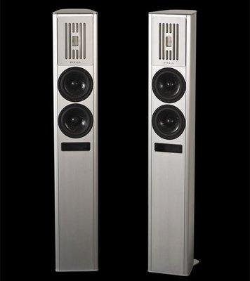 【尼克放心】五大城市面交! 瑞士 Piega Coax 30 落地式主喇叭 瑞士製造 9成9新展示出清