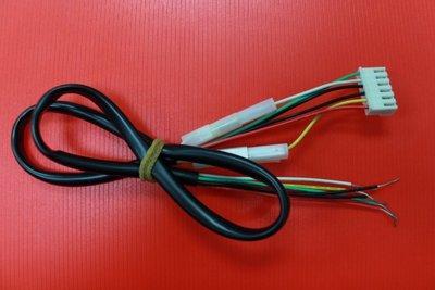 排線群-遙控器專用-一般原廠線對 (弘淵技冠電子系列)