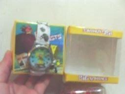 全新海綿寶寶手錶