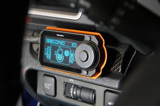 DJD19052358 Shadow 數位化電子式渦輪控制器  歡迎洽詢