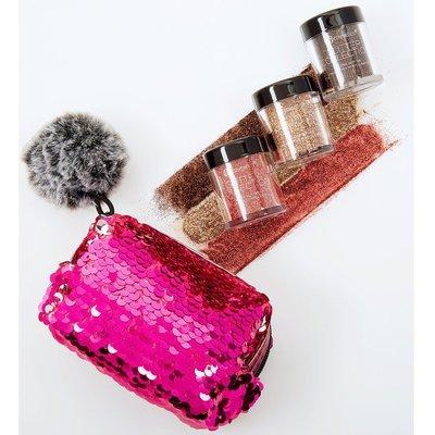 (現貨在台)BH Cosmetics Royal Affair Glitter Set 3件式亮片眼影粉組合