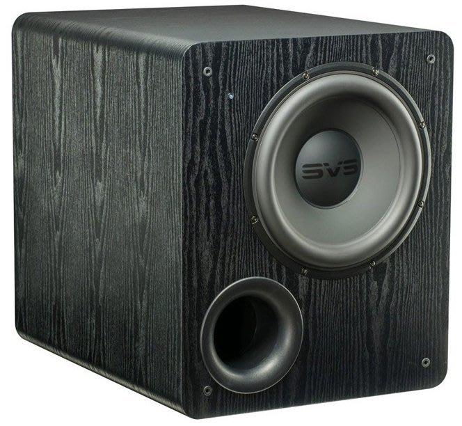 SVS 美國 PB-2000 12吋 重低音  新店音響