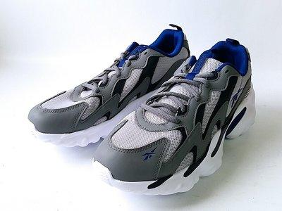 Reebok Dmx Series 1000 灰色 復古慢跑鞋 老爹鞋👟 Dv8747