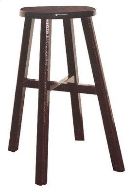 【浪漫滿屋家具】(Gp)604-1 2.2尺古椅