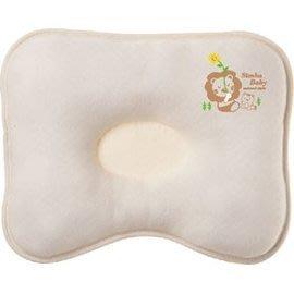 【魔法世界】小獅王 辛巴 Simba 有機棉 透氣枕 (背面透氣網設計) S5016