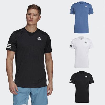 ADIDAS CLUB TENNIS  網球上衣 運動短袖 短T 運動上衣 GH7227 GL540 21SS