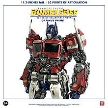 現貨 變形金剛 柯柏文 transformers optimus prime threea threezero 3a