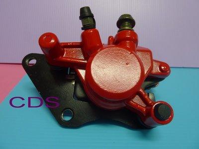 CDS (全新)機車煞車卡鉗 山葉 BWS-125 單缸指針版 原廠型卡鉗