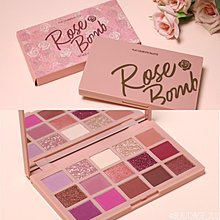 Etude House x Pony Play Color Eye Palette - Limited Edition