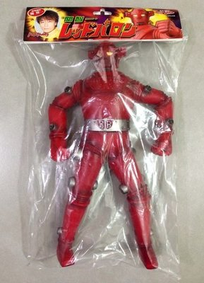 金錢貓全新 Max Factory x 關智一  10吋 限定品 RED BARON 百變龍