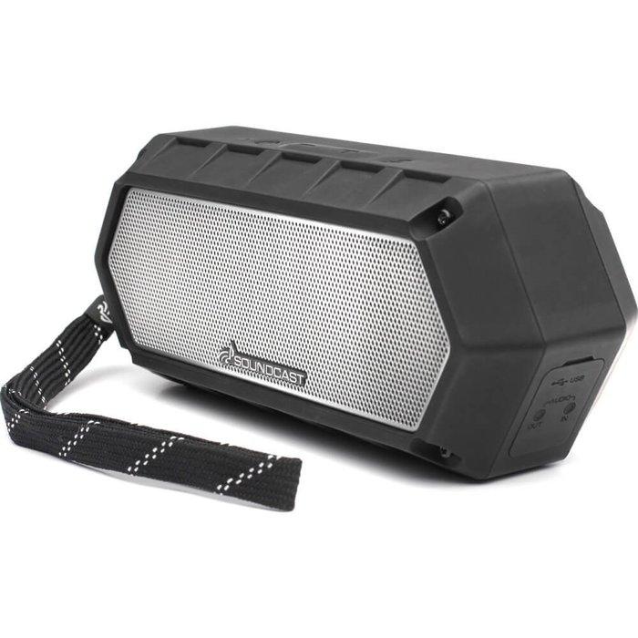 Soundcast VG1 藍芽喇叭 特價 3500 防水喇叭  新店音響