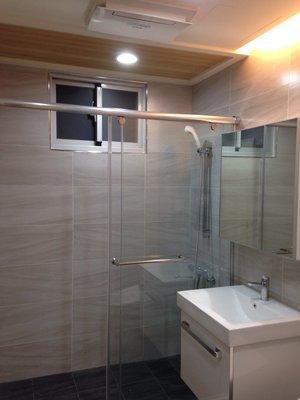 【衛浴達人】衛浴翻修 浴室整修 磁磚防水 設備更新【實體門市】
