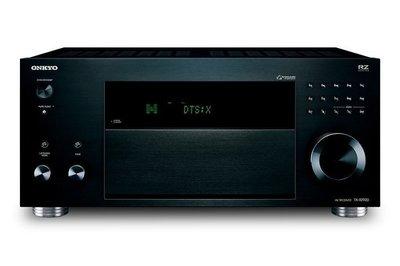 ONKYO TX-RZ920 9.2聲道網絡影音擴大機 公司貨