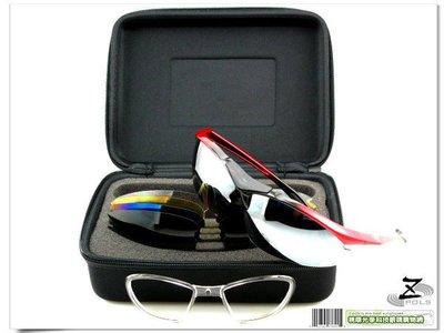 Z-POLS 亞洲旗艦版年度鉅獻,五組片裝太空纖維超強彈性款運動眼鏡,全新上市